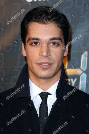 Stock Photo of Raphael Acloque