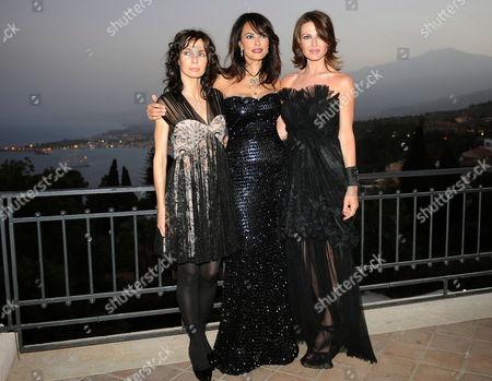 Editorial photo of Italy Cinema - Jun 2010