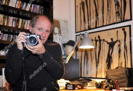 A Picture Made Available on 02 December 2010 Shows Austrian Director Robert Dornhelm During an Interview with Italian News Agency Ansa at His Home in Rome Italy 26 November 2010 Dornhelm is Working on a Film Entitled 'Via Della Rosa' on the 2007 Murder in Perugia of British Student Meredith Kercher Which Focuses on what Drove Amanda Knox and Raffaele Sollecito to Kill Her the Film is Due out in the Course of 2011 Italy Rome