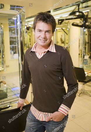 Richard Ward, whose clients are Kate Middleton, Tara Palmer-Tomkinson and Lady Isabella Hervey