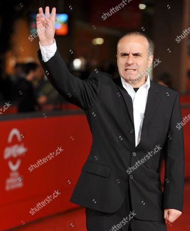 Editorial image of Italy Rome Film Festival - Oct 2008