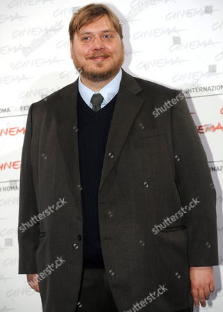 Danish Actor Nicolas Bro Attends the Photocall of the Movie 'Broderskab' During the 4th Annual Rome Film Festival in Rome Italy 21 October 2009 the Movie Directed by Nicolo Donato is Presented in the Official Competition of the Festival Running Until 23 October Italy Rome
