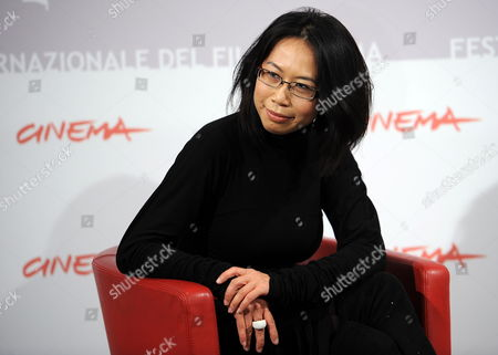 Taiwan-us Director Yu-hsiu Camille Chen Poses During the Photo Call For the Movie 'Little Sparrows' at the 5th Annual Rome Film Festival in Rome Italy 02 November 2010 the Movie is Presented in the Offcial Competition at the Festival That Runs From 28 October to 05 November 2010 Italy Rome