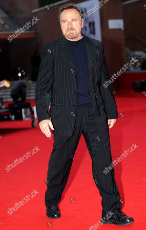 Italian Actor Franco Nero Arrives For the Premiere of the Movie 'Last Night' and the Opening Ceremony of the 5th Annual Rome Film Festival in Rome Italy 28 October 2010 the Movie by Iranian-born Us Director and Writer Massy Tadjedin is Presented in the Official Competition of the Festival That Runs From 28 October to 05 November Italy Rome