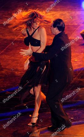 Editorial photo of Italy Sanremo 2011 - Feb 2011