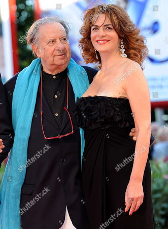 Editorial photo of Italy Venice Film Festival 2010 - Sep 2010