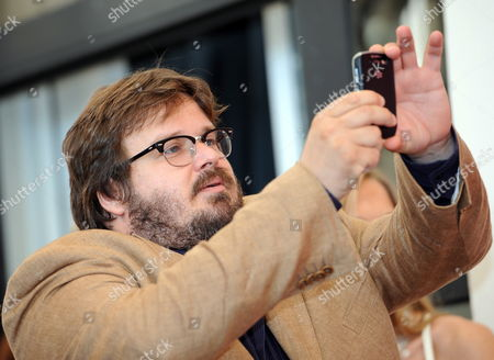 Italian Actor Giuseppe Battiston Poses During the Photocall For the Movie 'Notizie Degli Scavi' at the 67th Annual Film Festival in Venice Italy 09 September 2010 the Movie by Italian Director Emidio Greco is Presented out of Competition at the Festival Running From 01 to 11 September 2010 Italy Venice