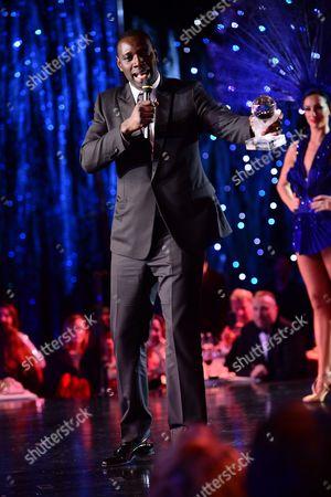 Omar Sy, Meilleur Acteur