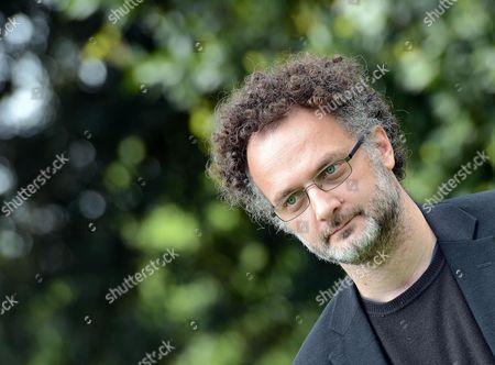 Editorial photo of Italy Cinema - Apr 2014