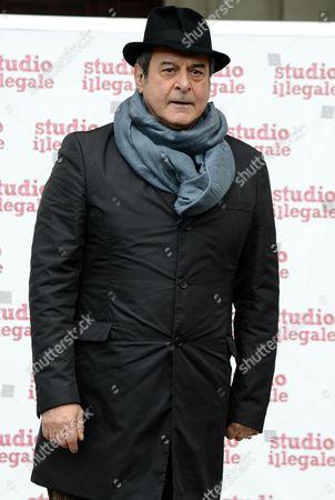 Editorial image of Italy Cinema - Feb 2013