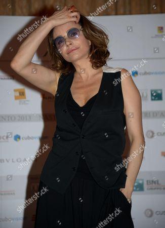 Editorial photo of Italy Cinema - Jul 2013
