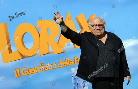 Editorial image of Italy Cinema - Mar 2012