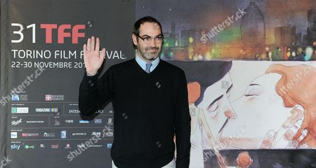 Director Chad Hartigan Attends the 31st Torino Film Festival in Torino Italy 29 November 2013 the Festival Runs Until 30 November 2013 Italy Turin