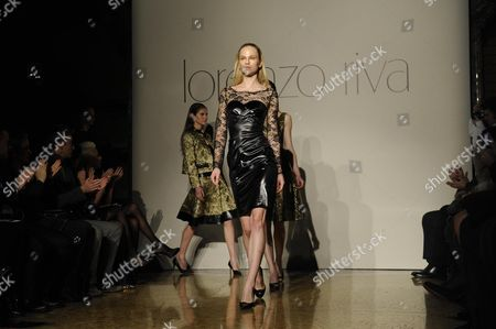Editorial image of Italy Milan Fashion Week - Feb 2013