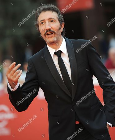 Editorial image of Italy Rome Film Festival - Oct 2014
