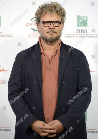 Dutch Actor Yorick Van Wageningen Poses During the Photocall For the Movie 'Last Summer' at the 9th Annual Rome Film Festival in Rome Italy 18 October 2014 the Festival Runs From 16 to 25 October Italy Rome