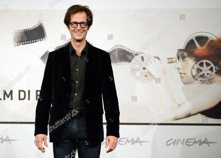 Editorial image of Italy Rome Film Festival 2012 - Nov 2012