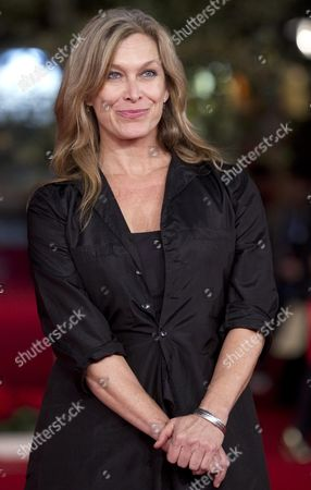 Mary Farley on the Red Carpet For the Movie 'Marfa Girl' at the 7th International Rome Film Festival in Rome 12 November 2012 the Festival Runs From 09 to 17 November the Movie is Presented in Competition at the Festival That Runs From 09 to 17 November Italy Rome