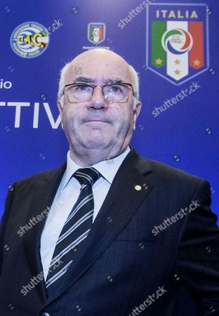Editorial image of Italy Soccer Figc - Aug 2014