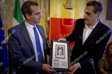 Editorial photo of Italy Usa Human Right Lgbt - Jun 2015