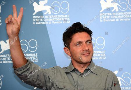 Editorial image of Italy Venice Film Festival 2012 - Sep 2012
