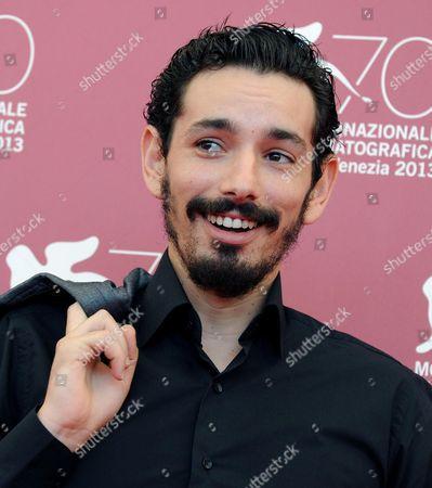 Editorial image of Italy Venice Film Festival 2013 - Sep 2013