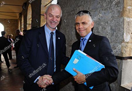 Editorial photo of Italy Eu Development Cooperation - Jul 2014