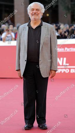 Editorial photo of Italy Rome Film Festival - Oct 2014