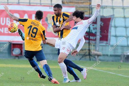 Editorial image of Italy Soccer Serie a - Nov 2015