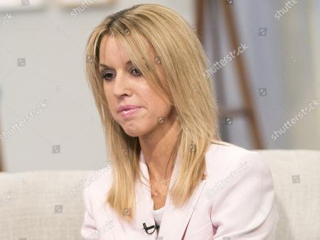 Stock Image of Julie Neville