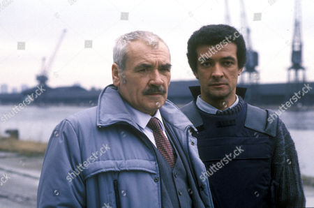 'Dempsey and Makepeace'   TV The Cortez Connection Ray Smith and Tony Osoba