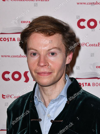 Stock Picture of Matthew Dennison
