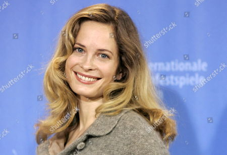 Norwegian Actress Maria Bonnevie During a Photo Call For the Film 'What No One Knows' (det Som Ingen Ved) at the 58th Berlin International Film Festival in Berlin Germany 11 February 2008 the Film Runs in the Panorama Section at the 58th Berlin Film Festival Germany Berlin