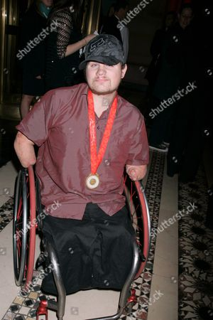 Nick Springer, Olympic Gold Medalist