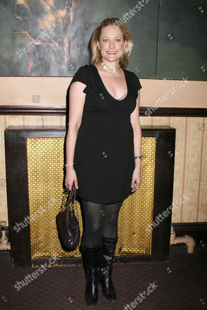 Stock Picture of Kate Blumberg