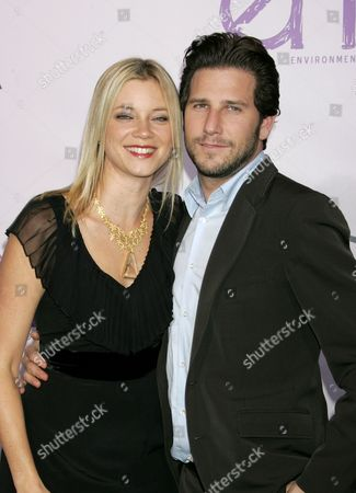 Amy Smart, Branden Williams