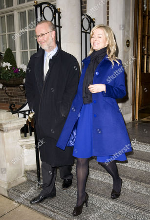 Lord Nicholas Windsor and Lady Helen Taylor