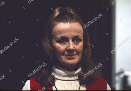 "Editorial photo of ""ITV Sunday Night Theatre. Green Julia"" TV series - 1971"