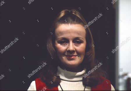 "Editorial picture of ""ITV Sunday Night Theatre. Green Julia"" TV series - 1971"