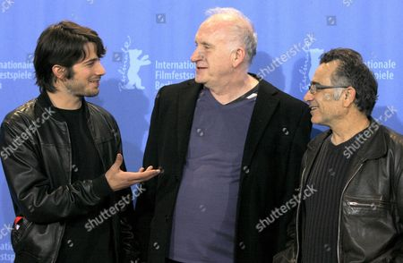 Editorial picture of Germany Berlin Film Festival - Feb 2008