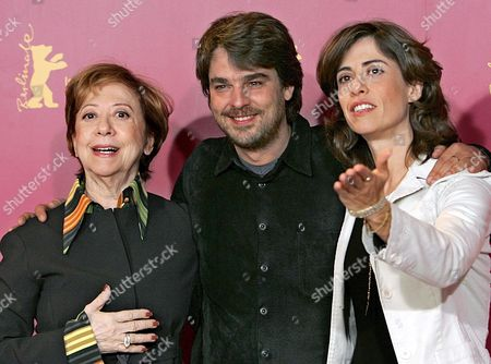 Editorial image of Germany Berlinale Film Festival - Feb 2006