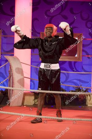 Herbie Hide