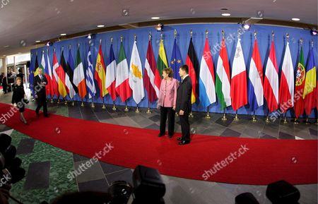 Editorial image of Germany Eu Rome Treaty Anniversary - Mar 2007
