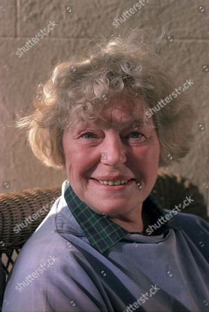 'An Unsuitable Job For a Woman'   TV   1997 Series 1 Picture shows - Rosemary Leach as Mrs Markland