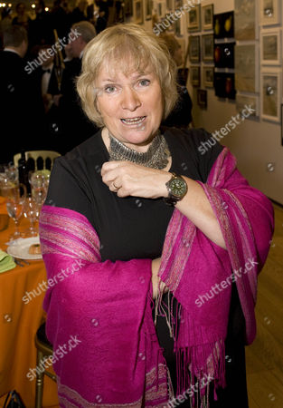 Stock Photo of Libby Purves