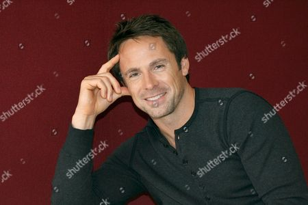 Canadian Born Actor William Devry of the Zdf Soap Opera 'Reich Und Schoen' ('the Bold and the Beautiful') is Pictured in Munich Germany 03 June 2008 Devry Promotes the Tv Soap Opera During His Vacation Germany Munich