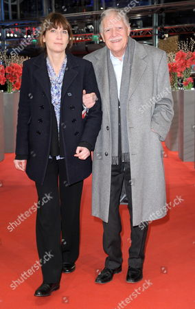 German Cameraman Michael Ballhaus (r) and Partner Sherry Hormann Arrive For the Award Ceremony of the 61st International Film Festival Berlinale in Berlin Germany 19 February 2011 the 61st Berlinale Takes Place From 10 to 20 February 2011 a Total of 16 Films Are Competing For the Golden Bear For Best Film Which Will Be Selected by an International Jury Germany Berlin