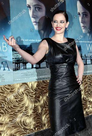 Editorial image of Germany Cinema - Mar 2011