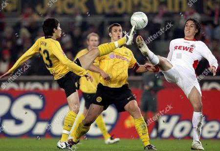 Editorial photo of Germany Soccer Bundesliga - Oct 2008