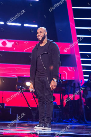 Editorial picture of 'The Voice' TV show, Episode 4, UK - 28 Jan 2017